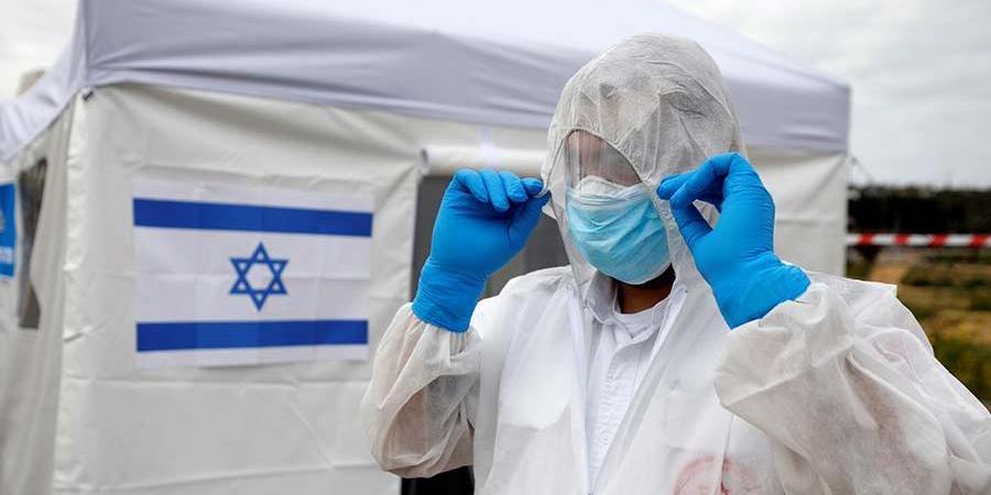 Израиль вводит двухнедельный всеобщий карантин из-за COVID-19