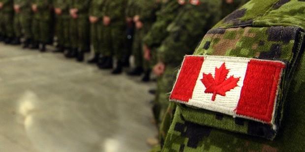 200 военных инструкторов из Канады направят на Украину