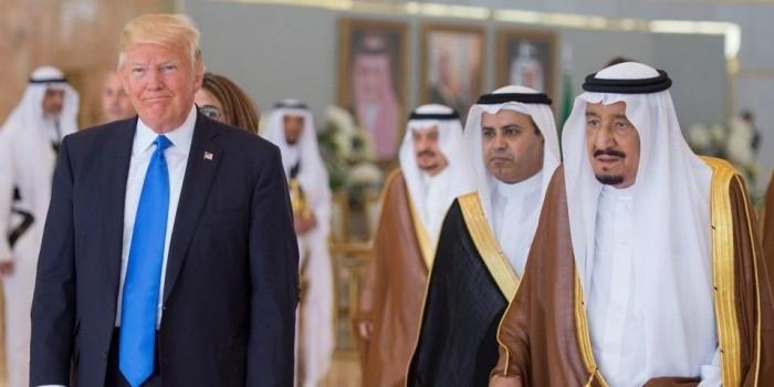 Арабский НАТО: Трамп создает коалицию в ущерб российским интересам