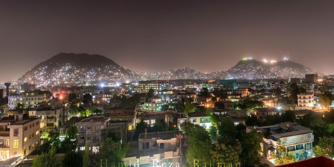 Афганистан выступил на стороне Азербайджана в карабахском конфликте