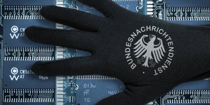 Немецкая разведка опровергла ведение Россией антигерманской информкампании