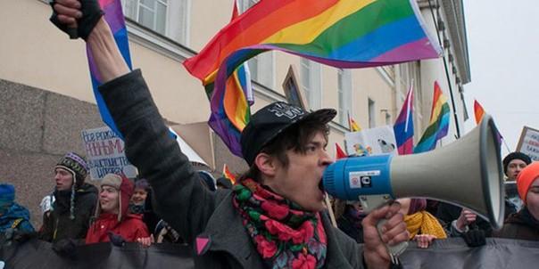 Власти США увеличат финансирование ЛГБТ-движения в России