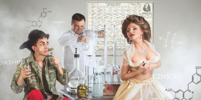 Набережночелнинский крановый завод снова выпустил эротический календарь