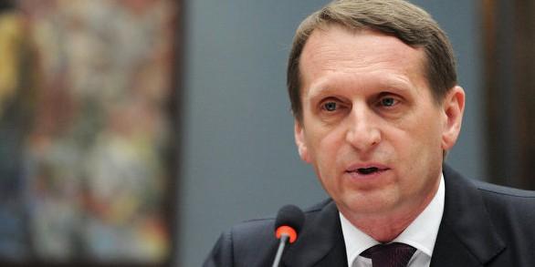 Спикер Госдумы анонсировал возвращение российских туристов в Египет