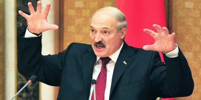 """""""Что это за таежный союз"""": Лукашенко разозлился на ЕАЭС из-за молока и цемента"""