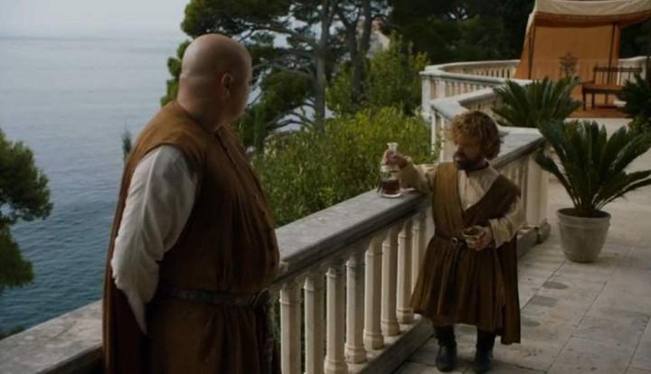 """HBO выложили ролик из 5-го сезона """"Игры престолов"""" (ВИДЕО)"""