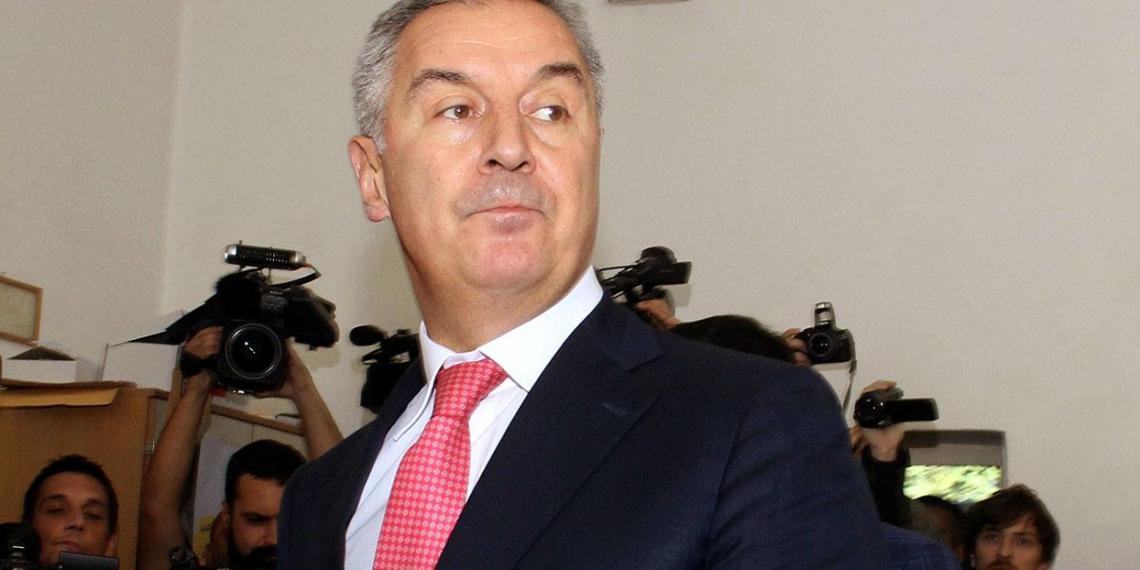 Новый президент Черногории пообещал улучшить отношения с Россией