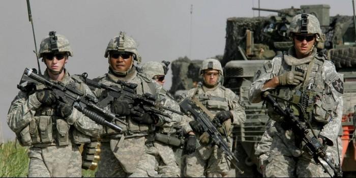 Названы сильнейшие армии мира