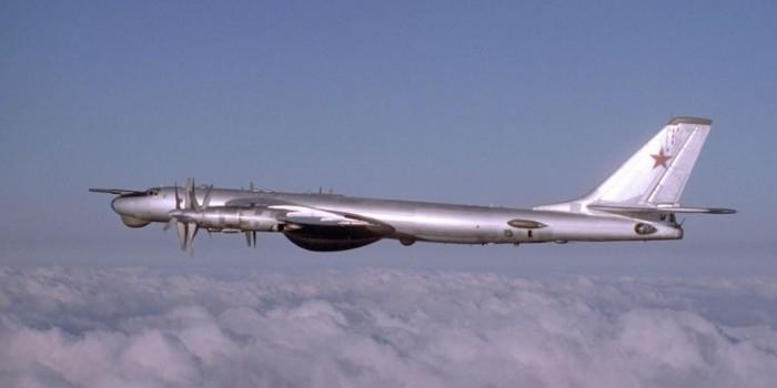 В Минобороны рассказали о применении стратегических бомбардировщиков в Сирии