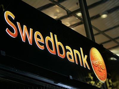 Bloomberg: санкции против России наносят ущерб крупнейшему банку Швеции