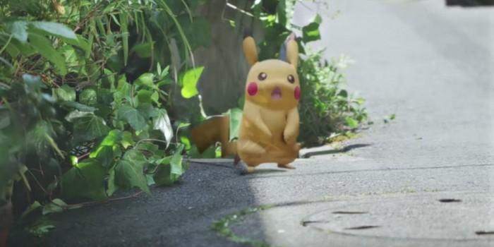 Игра Pokemon Go подверглась хакерской DDOS-атаке