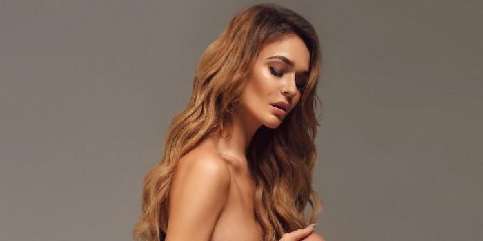 Водонаева сделала операцию по уменьшению груди