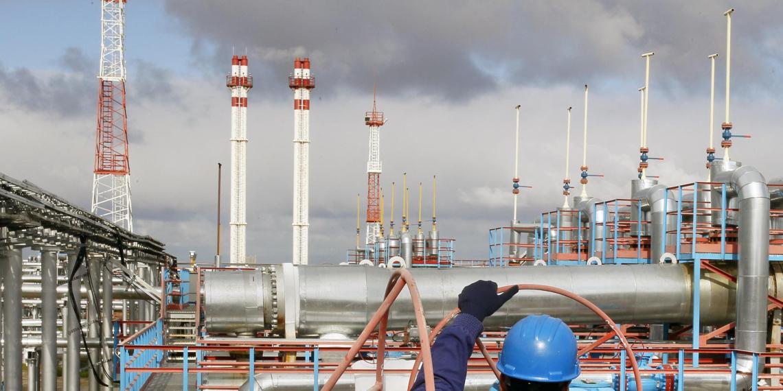 Германия сняла все ограничения на использование газопровода OPAL