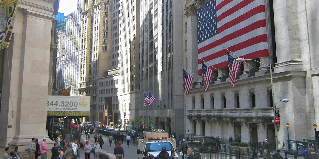 США лишились звания самой конкурентоспособной экономики мира