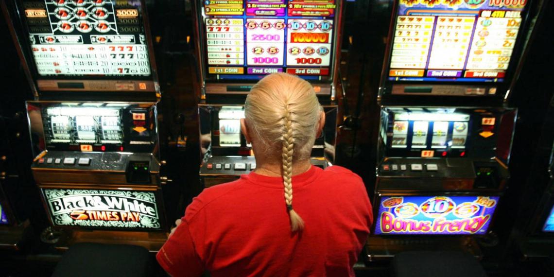 В России захотели создать единый госрегулятор азартных игр