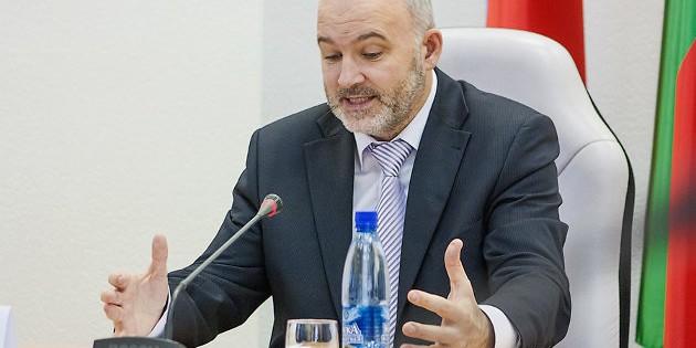 Путин уволил губернатора Забайкалья и объявил выговор главе Карелии