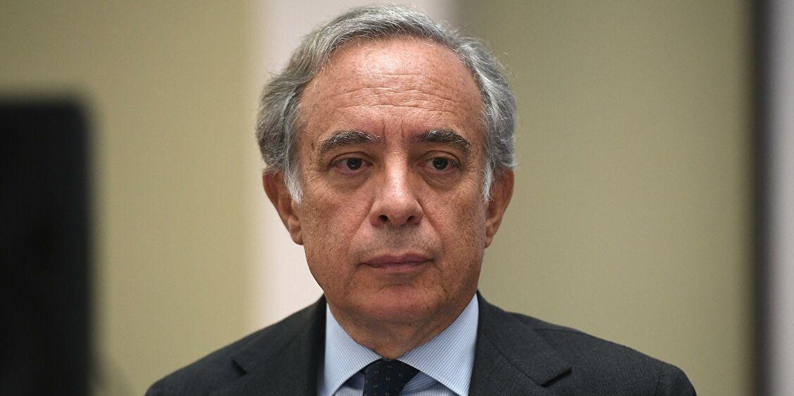 Посол Италии призвал россиян вакцинироваться ради открытия границ
