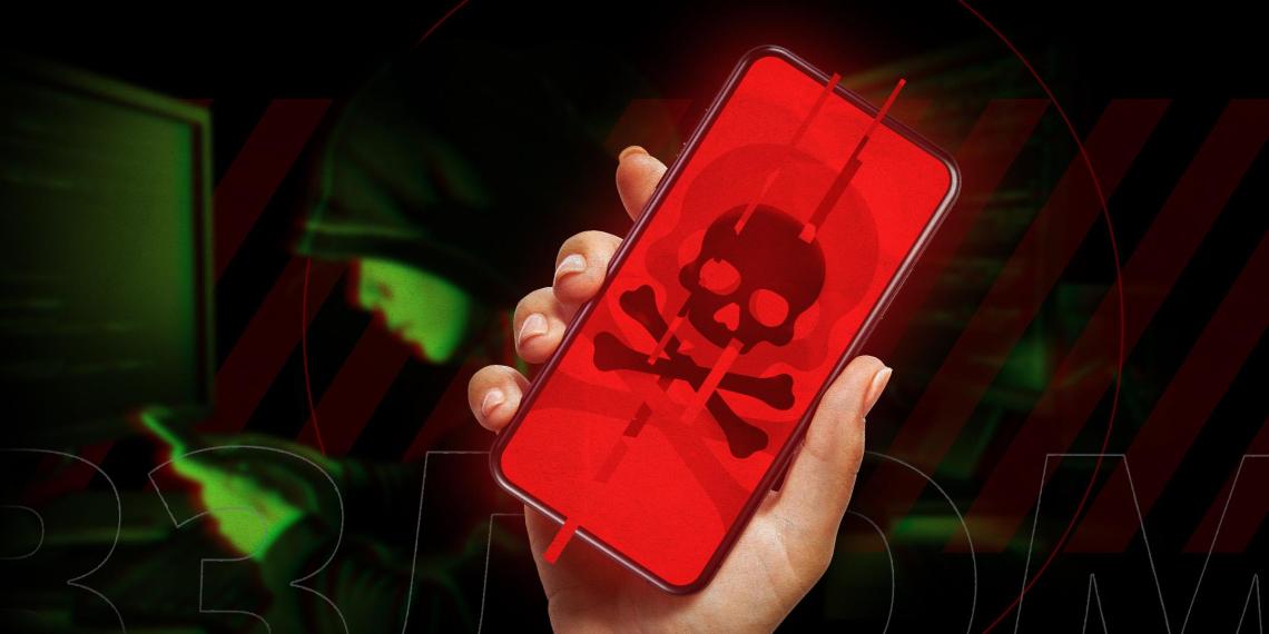 Как защитить телефон от взлома. Инструкция