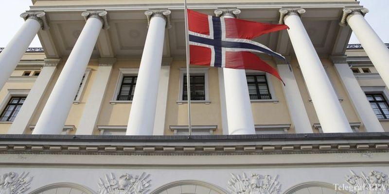 Подозреваемый в шпионаже в пользу РФ норвежец признал факт получения денег