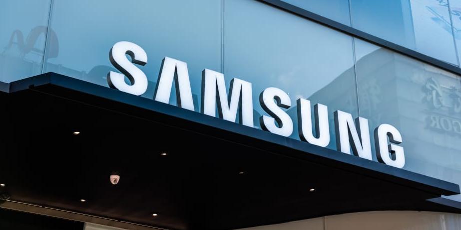 """Samsung представила трехмерный """"дисплей будущего"""""""