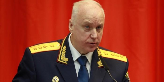 Бастрыкин предложил перенять у Китая опыт защиты информационного пространства