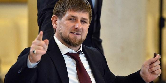 """Кадыров пообещал """"поставить весь мир раком"""" в случае войны"""