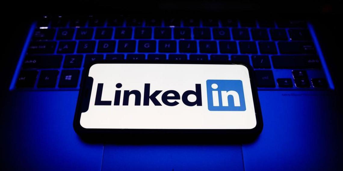 Хакеры выставили на продажу данные 500 миллионов пользователей LinkedIn