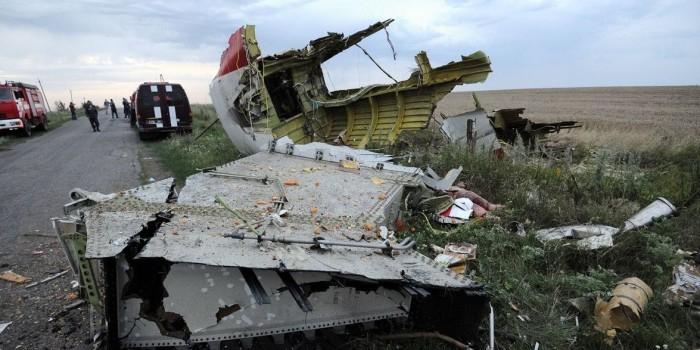 В Германии детектива заподозрили в контактах с виновниками гибели MH17