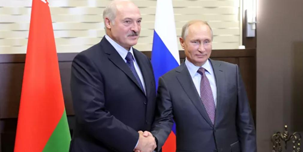 Белоруссия решила разместить на границе с Украиной ЗРК С-400