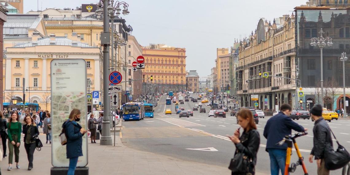 Власти Москвы заявили о готовности медицины к текущему всплеску COVID-19