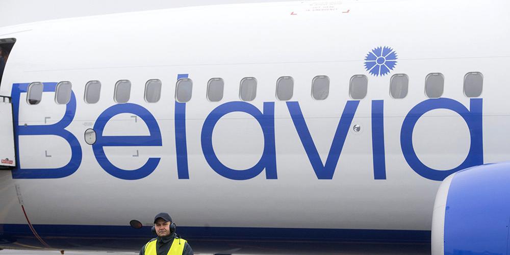 """В Крыму ответили на отказ """"Белавиа"""" летать на полуостров"""