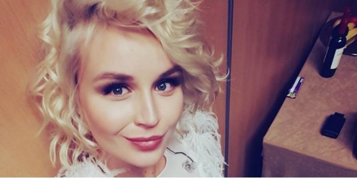 Полина Гагарина раскрыла пол ребенка, впервые обнародовав совместное фото