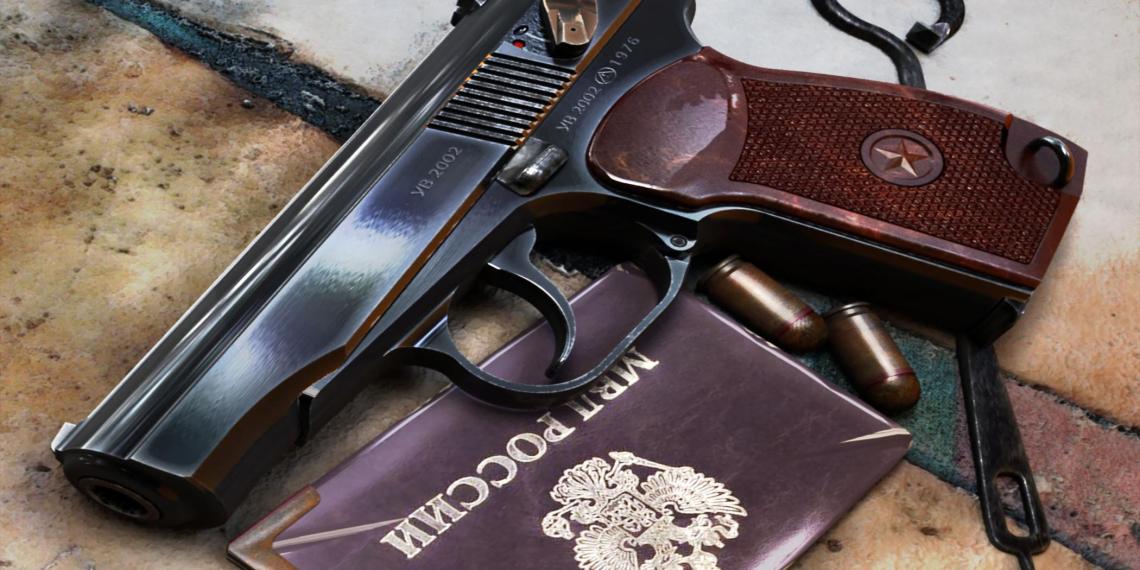 На Урале сотрудницу полиции нашли на рабочем месте со смертельным пулевым ранением