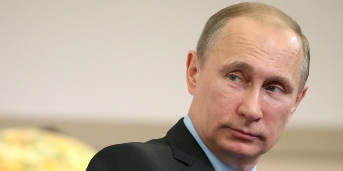 ВЦИОМ: высокий уровень одобрения деятельности Путина держится уже полтора года