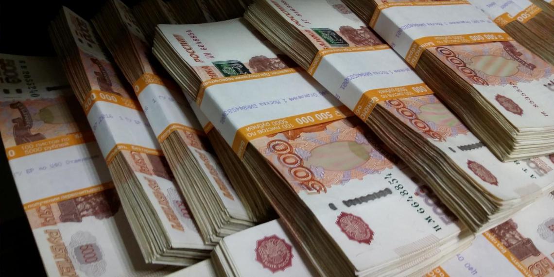 Минфин предложил потратить Фонд национального благосостояния на кредиты другим странам