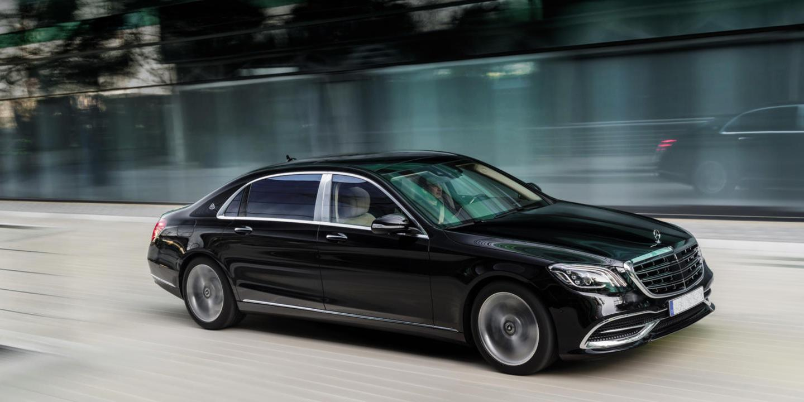 ОНФ составил рейтинг дорогих автомобилей, купленных для госкомпаний