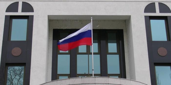 Молдавия высылает пять российских дипломатов
