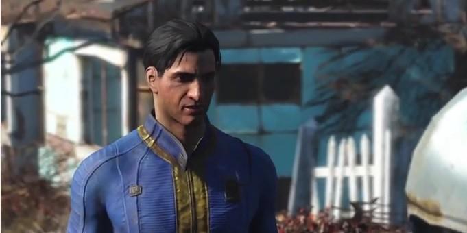 В новом Fallout можно будет стать геем