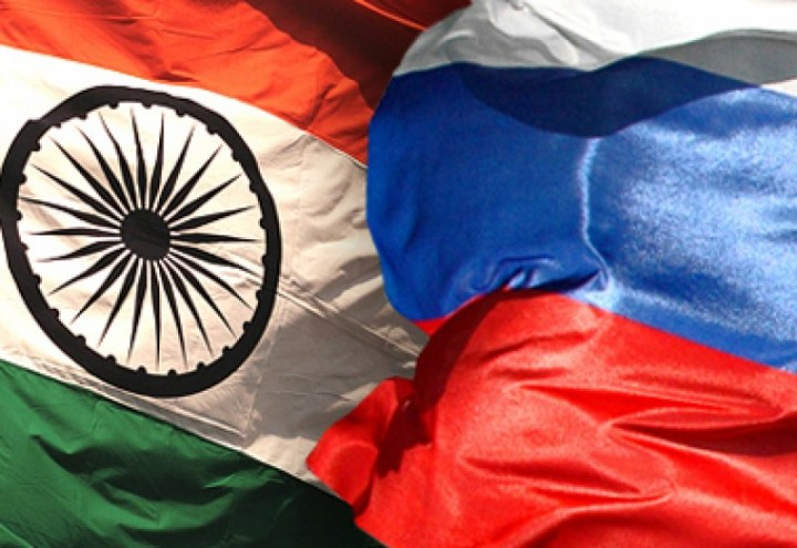 Россия и Индия рассматривают возможность использования национальных валют во взаимных расчетах
