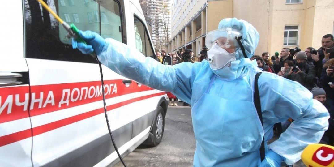 В Киеве предложили просить помощи у России в борьбе с COVID-19