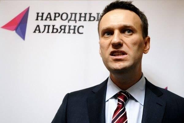 Почему у Навального хотят отнять его партию: инсайд из Минюста
