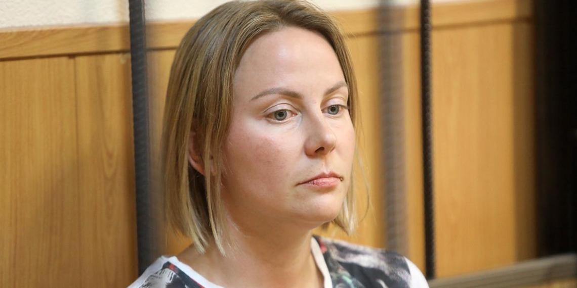 Суд посчитал домашний арест слишком суровой мерой для подозреваемой в хищении 5,6 млрд