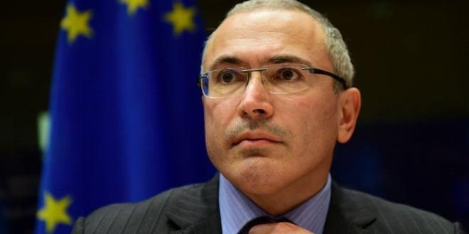 Суд заочно арестовал Ходорковского