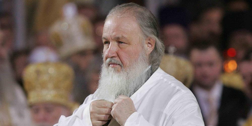 Патриарх Кирилл озаботился нехваткой православных детсадов в России