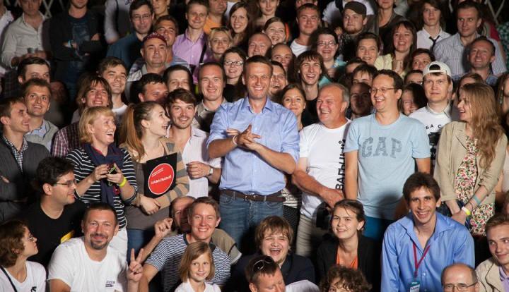 Бюджет ФБК, часть вторая: как собирают деньги «юристы» Навального