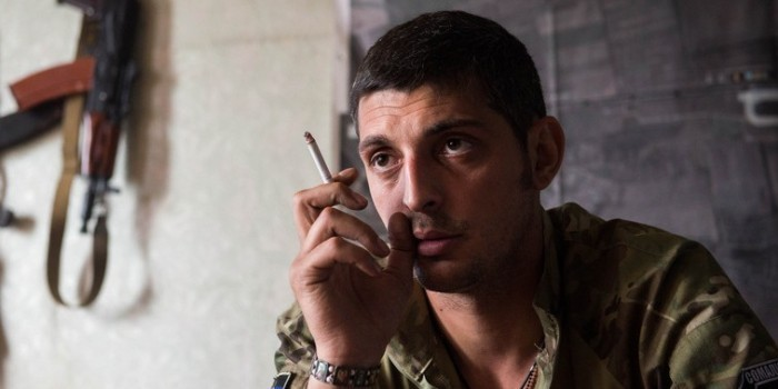 Песков назвал убийство Гиви попыткой дестабилизировать ситуацию в Донбассе