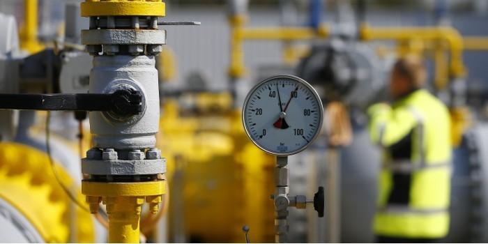 Украину не устроила предложенная Россией скидка на газ