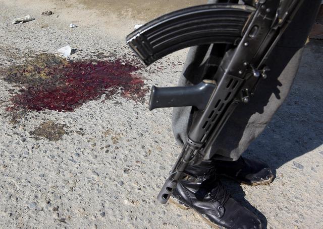 Запад в СБ ООН отказался осудить резню армянского населения в Сирии