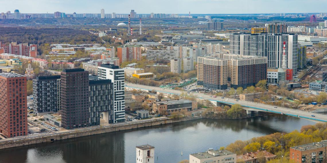 Москва оказалась в тройке самых привлекательных для жизни городов мира