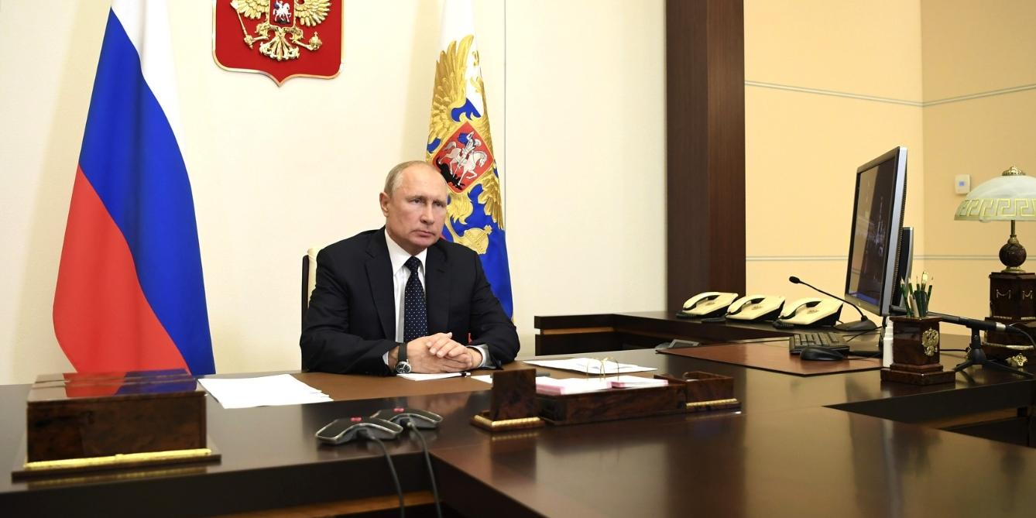 Президент РФ: выплата в размере 10 тысяч рублей коснется 22 миллионов детей